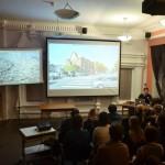 Виртуальная прогулка Московские бульвары